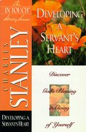 Developing a Servants Heart (Life Principles Study Series)