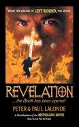Revelation (#02 in Apocalypse Series)