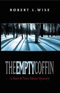 The Empty Coffin (#01 in Sam & Vera Sloan Series)