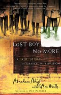 Lost Boy No More