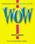 Wow! Gift (Exclamation Series)