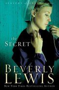 The Secret (#01 in Seasons Of Grace Series)