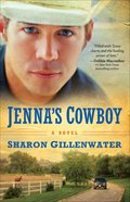 Col #01: Jennas Cowboy (#01 in The Callahans Of Texas Series)
