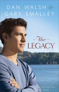 The Legacy  (The Restoration Series Book #4) (#04 in The Restoration Series)