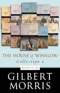 Books 11-20 (#02 in The House Of Winslow Collection Series)