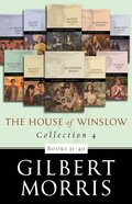 Books 31-40 (#04 in The House Of Winslow Collection Series)