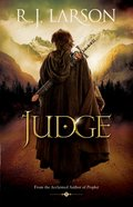 Judge (#02 in Books Of The Infinite Series)