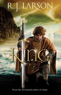 King (#03 in Books Of The Infinite Series)