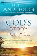Gods Story For You (Victory Series Book #1) (#01 in Victory Series)