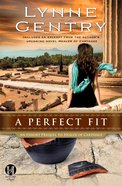 A Perfect Fit (An Eshort Prequel to Healer of Carthage) (The Carthage Chronicles Series)