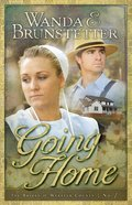 Going Home (#01 in Brides Of Webster County Series)