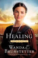 The Healing (#02 in Kentucky Brothers Series)