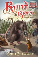 Runt, the Brave (Legends Of Tira-nor Series)