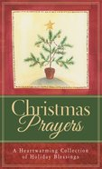 Christmas Prayers (Value Book Series)