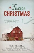 A Texas Christmas (6 In 1 Fiction Series)