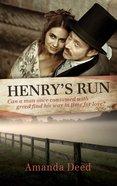 Henrys Run (#03 in Jacksons Creek Trilogy Series)