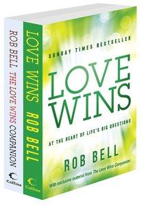 Love Wins and the Love Wins Companion