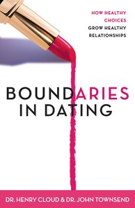 Boundaries in Dating (Unabridged, 7 Cds)