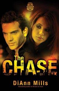 The Chase (#01 in Crime Scene Houston Series)