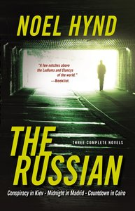 The Russian (Three Complete Novels) (The Russian Trilogy Series)