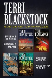 The Sun Coast Chronicles (4in1) (Sun Coast Chronicles Series)