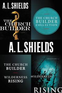 The Church Builder Collection (#01 in The Church Builder Series)