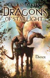 Diviner (#03 in Dragons Of Starlight Series)