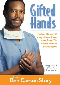 Gifted Hands Kids Edition (Zonderkidz Biography Series (Zondervan))