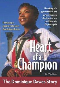 Heart of a Champion (Zonderkidz Biography Series (Zondervan))