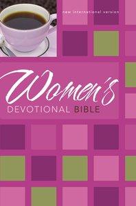 NIV Womens Devotional Bible (1984)