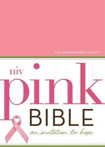 The NIV Pink Bible (1984)