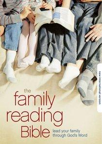 The NIV Family Reading Bible (1984)