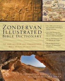 Zibd: Zondervan Illustrated Bible Dictionary (2010 Moises Silva)