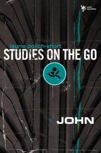 Studies on the Go: John
