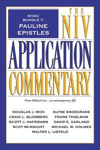 Pauline Epistles (#7 in Niv Application Commentary Series)