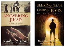Answering Jihad and Seeking Allah, Finding Jesus Collection