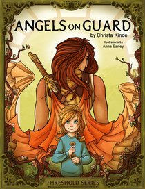 Angels on Guard (The Threshold Series)