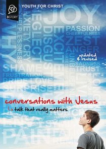 3 Story: Conversations With Jesus