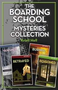 The Boarding School Mysteries Collection (Faithgirlz! Lucy Series)