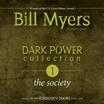 Dark Power Collection: The Society (#01 in Forbidden Doors Collection Series)