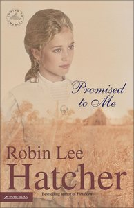 Promised to Me (#04 in Coming To America Series)
