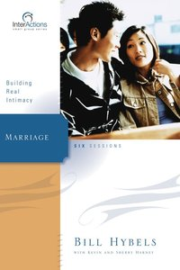Interactions: Marriage (Interactions Small Group Series)