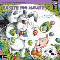 Easter Egg Haunt (#3 in Tales From The Back Pew Series)