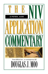 2 Peter/Jude (Niv Application Commentary Series)