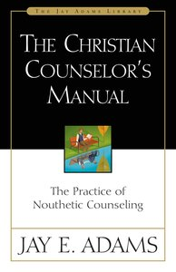 Christian Counselors Casebook