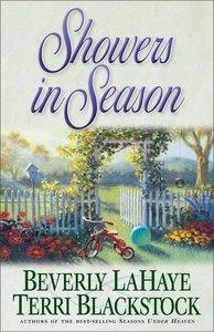 Showers in Season (#02 in Cedar Circle Seasons Series)