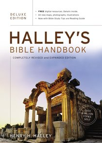 Halleys Bible Handbook NIV