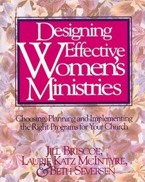 Designing Effective Womens Ministries
