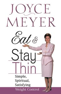 Eat and Stay Thin