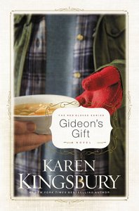 Gideons Gift (#01 in Red Gloves Series)